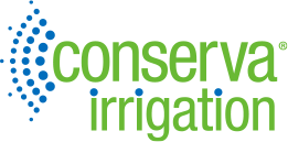 Conserva Irrigation® logo